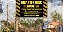 Disaster Risk Reduction Brochure